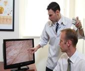 advanced hair check doctors